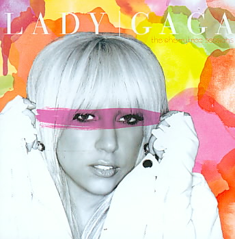 CHERRYTREE SESSIONS EP BY LADY GAGA (CD)